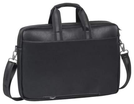 """Сумка для ноутбука 16"""" Rivacase 8940 черная"""