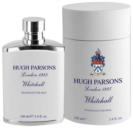 Парфюмерная вода Hugh Parsons Whitehall 100 мл