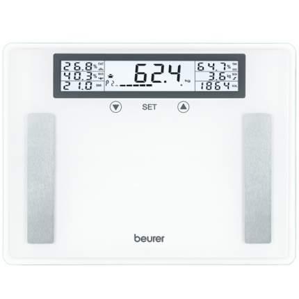 Весы напольные Beurer BG51 XXL Tr