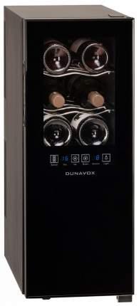 Винный шкаф Dunavox DX-12.33DSC