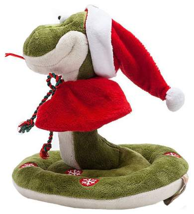 Мягкая игрушка Orange Toys Змей Санта Клаус 36 см ОХ016/36