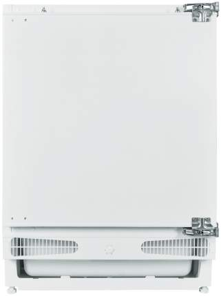 Встраиваемая морозильная камера Schaub Lorenz SLF E107W0M White