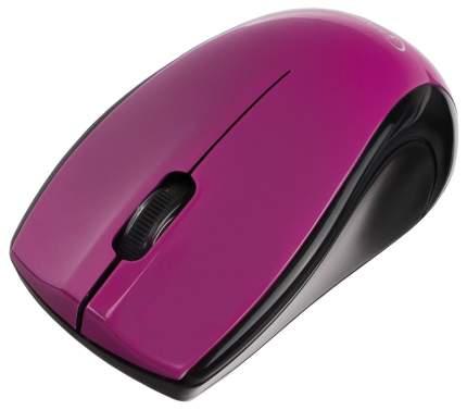 Беспроводная мышь Gembird MUSW-320-P Violet/Black