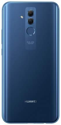 Смартфон Huawei Mate 20 Lite 64Gb Blue