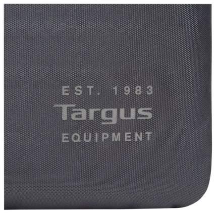 """Чехол для ноутбука 14"""" Targus TSS94804EU черный/серый"""