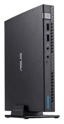 Неттоп Asus E520-B096M Черный (90MS0151-M00960)