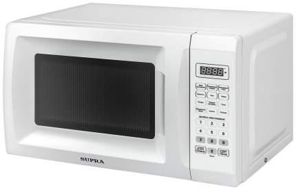 Микроволновая печь соло Supra 20SW18 white
