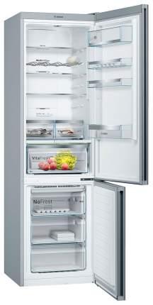 Холодильник Bosch KGN39LA31R Violet