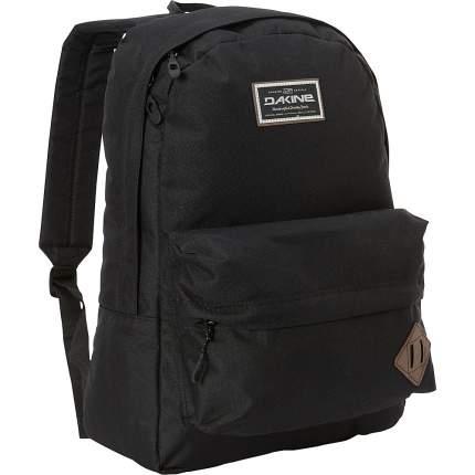 Городской рюкзак Dakine 365 Pack Black 21 л