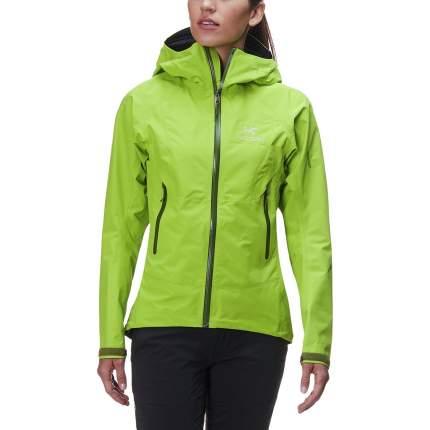 Спортивная куртка женская Arcteryx Beta SL, continuum, S