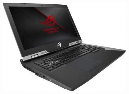 Ноутбук игровой ASUS ROG G703GI-E5185T 90NR0HJ1-M02500