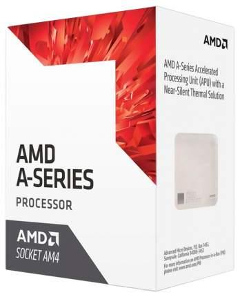 Процессор AMD A6 7480 Box