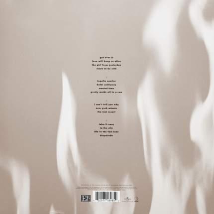 Виниловая пластинка Eagles   Hell Freezes Over (2LP)