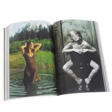 Создание образа в эротической фотографии. От простого к сложному. От чувства к образу