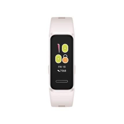Смарт браслет Huawei Band 4 Sakura Pink