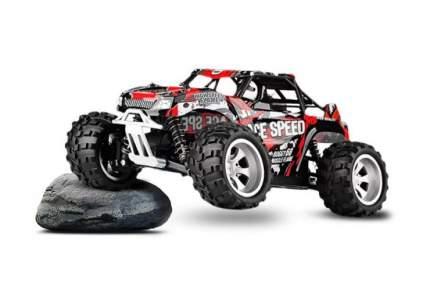 Радиоуправляемый монстр WL Toys 4WD RTR 1:18 2.4G WLT-18404
