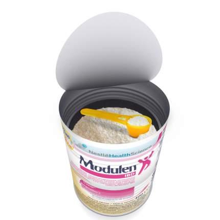 Молочная смесь 1 (от 0 до 6 мес.) Nestle Modulen IBD С 5 лет 400 г