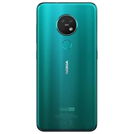 Смартфон Nokia 7.2 DS Cyan