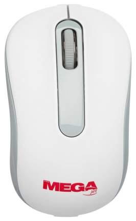 Беспроводная мышка ProMEGA Jet WM-790 White (728268)