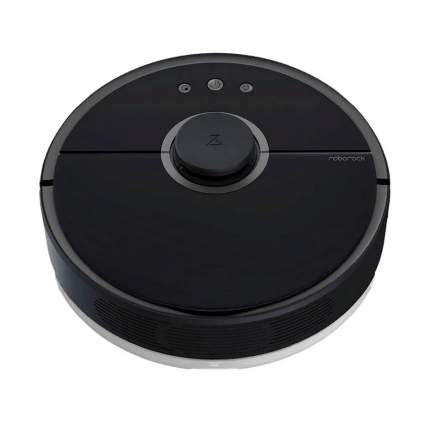 Робот-пылесос Xiaomi Mi Roborock Sweep One S55/S552-00 (EU) Black