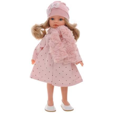 Кукла Antonio Juan Ракель, 33 см 2589P