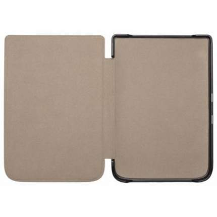 Чехол для электронной книги Pocketbook PU Cover Shell Series WPUC-627-S-RD Red