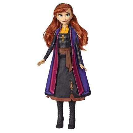 Кукла Hasbro Disney Frozen Холодное Сердце 2 в сверкающем платье в ассортименте