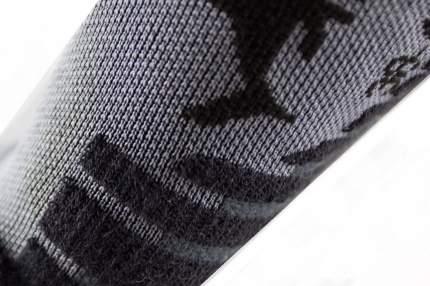 Треккинговые носки Katran Т-107с (серые) (Размер: 38-40)
