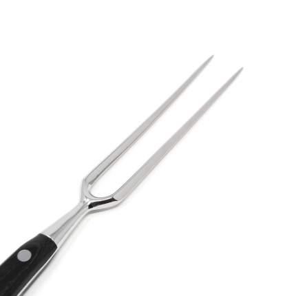 Вилка для мяса TOJIRO Western Knife F-819 17 см