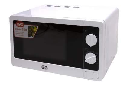 Микроволновая печь соло Olto Ms-2001M White