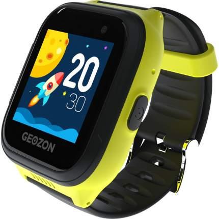 Смарт-часы Geozon G-W01YBLK