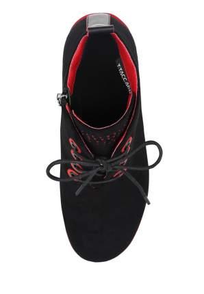 Ботинки женские T.Taccardi 25608020 черные 38 RU