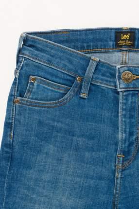 Джинсы женские Lee L529DYDQ синие 26/31 USA