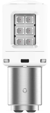 Комплект Светодиодных Ламп P21/5 Led Red 11499 12v Philips арт. 11499ULRX2