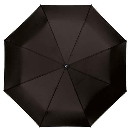 Зонт-автомат Flioraj 31001 FJ черный
