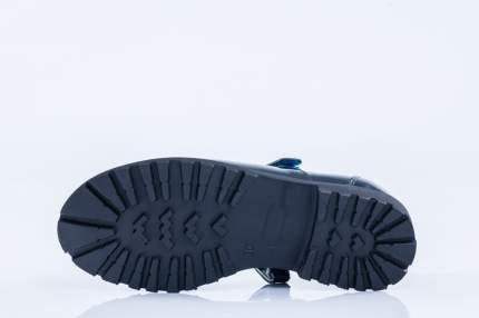 Туфли Котофей 732178-22 для девочек синий р.37,5