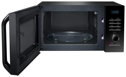 Микроволновая печь с грилем Samsung MG23H3115NK black