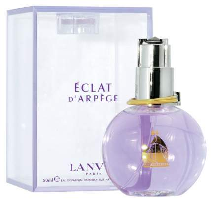 Парфюмерная вода Lanvin Eclat D'Arpege 50 мл