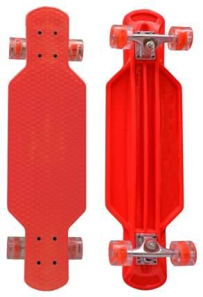 Детский скейтборд Navigator Т59510 Голубой, зеленый, красный