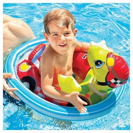 Круг для купания Intex Сидящий наездник