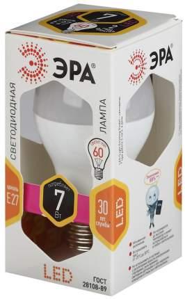 Лампа ЭРА A55-7w-827-E27