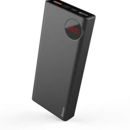Внешний аккумулятор Baseus Mulight 20000 мА/ч Black