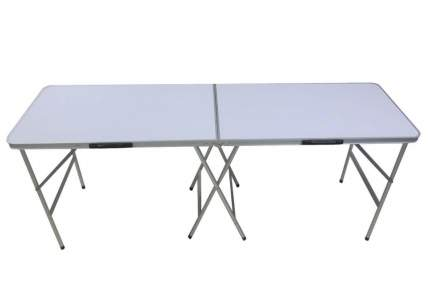 Туристический стол Tramp TRF-024 белый