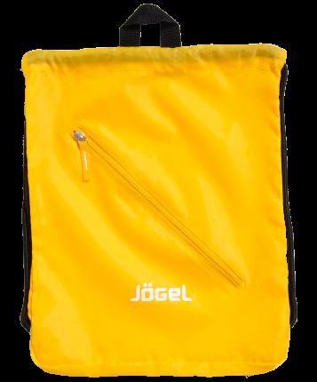 Мешок для обуви Jogel JGS-1904-468 желтый/черный/белый