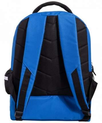 Рюкзак Jogel Double bottom JBP-1903-761, синий/черный/белый, L, 36 л