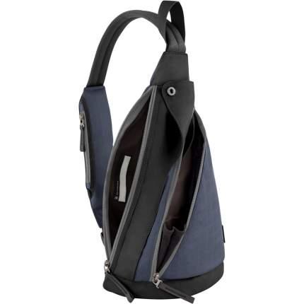 Рюкзак Victorinox Monosling 601438 синий 6 л