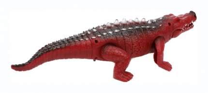 Интерактивное животное Наша Игрушка Крокодил электрифицированный 3322