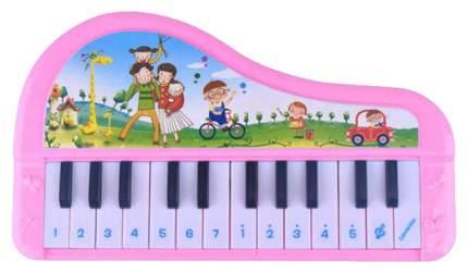 Пианино игрушечное Наша Игрушка 200369980 в ассортименте