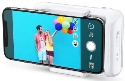 Компактный фотопринтер Lifeprint LP003 для iPhone White