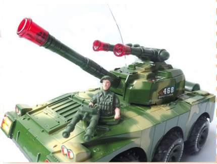 Радиоуправляемый танк БТР Gratwest Armored Vehicle М34121